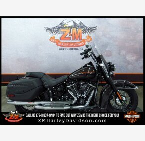 2019 Harley-Davidson Softail for sale 200623048