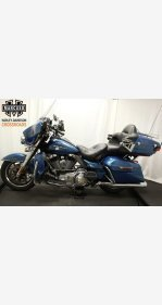 2014 Harley-Davidson Touring for sale 200623141