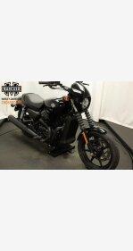 2019 Harley-Davidson Street 500 for sale 200623149