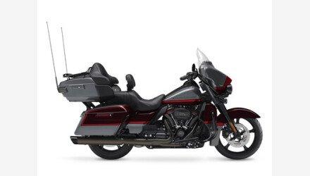 2019 Harley-Davidson CVO Limited for sale 200623601