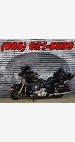 2017 Harley-Davidson Touring Ultra Limited for sale 200623680