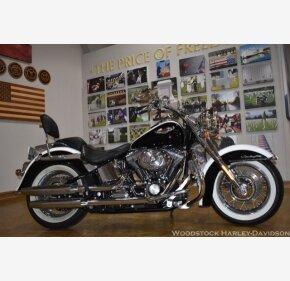 2005 Harley-Davidson Softail for sale 200623749