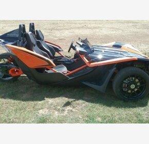 2017 Polaris Slingshot SLR for sale 200623791