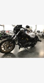 2016 Harley-Davidson Dyna for sale 200623803