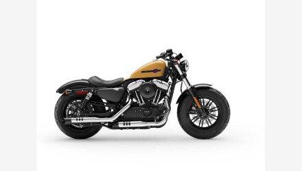 2019 Harley-Davidson Sportster for sale 200623821
