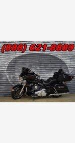 2016 Harley-Davidson Touring for sale 200624211