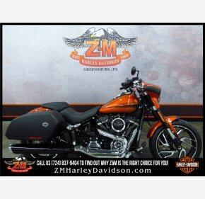 2019 Harley-Davidson Softail for sale 200624362