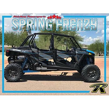 2019 Polaris RZR XP 4 1000 for sale 200624515