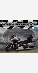 2016 Harley-Davidson Touring for sale 200624664