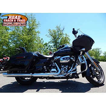 2017 Harley-Davidson Touring for sale 200624819
