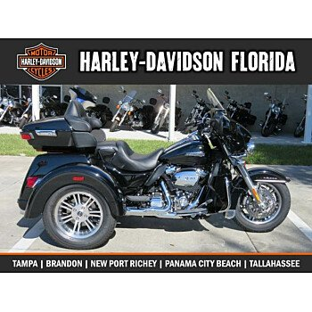 2019 Harley-Davidson Trike Tri Glide Ultra for sale 200625319