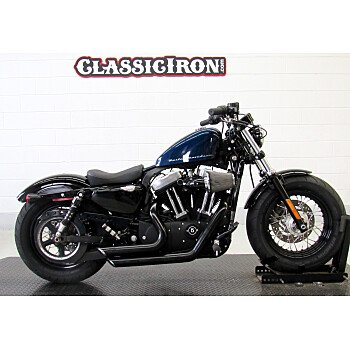 2013 Harley-Davidson Sportster for sale 200625563