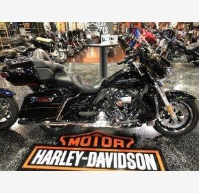 2016 Harley-Davidson Touring for sale 200625598