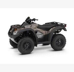 2019 Honda FourTrax Rincon for sale 200625962