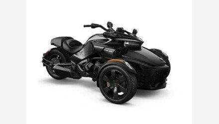 2019 Can-Am Spyder F3 for sale 200626309