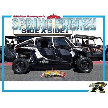 2019 Polaris RZR XP 4 1000 for sale 200626378