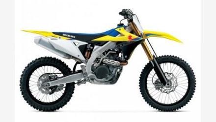 2019 Suzuki RM-Z450 for sale 200626439