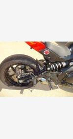 2014 Kawasaki Ninja 650 for sale 200626488