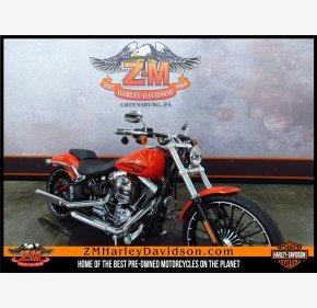 2017 Harley-Davidson Softail for sale 200626542