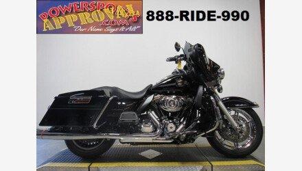 2012 Harley-Davidson Touring for sale 200627345