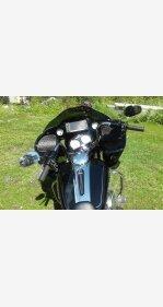 2016 Harley-Davidson Touring for sale 200627405