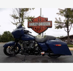 2019 Harley-Davidson Touring for sale 200627420