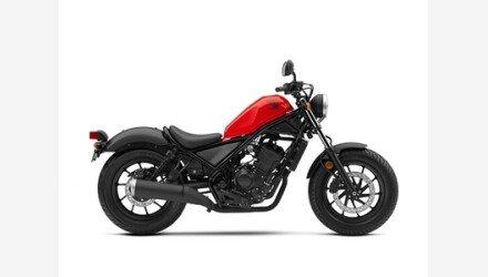 2018 Honda Rebel 300 for sale 200627817
