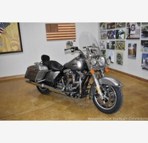2016 Harley-Davidson Touring for sale 200628123