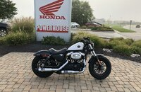 2017 Harley-Davidson Sportster for sale 200628222