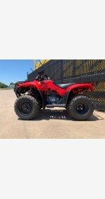 2019 Honda FourTrax Recon ES for sale 200628239