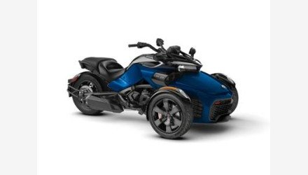 2019 Can-Am Spyder F3 for sale 200628313