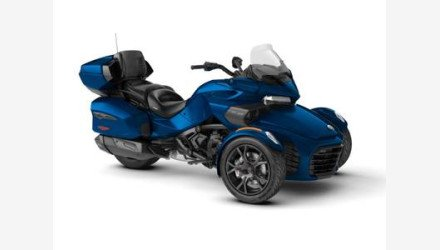 2019 Can-Am Spyder F3 for sale 200628321
