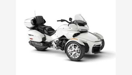 2019 Can-Am Spyder F3 for sale 200628325