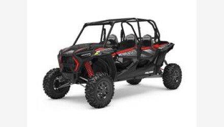 2019 Polaris RZR XP 4 1000 for sale 200628329