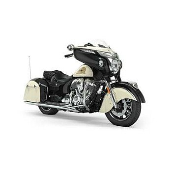 2019 Indian Chieftain for sale 200628813