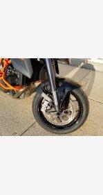2015 KTM 1290 Super Duke for sale 200628827