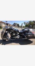 2016 Harley-Davidson Touring for sale 200628850