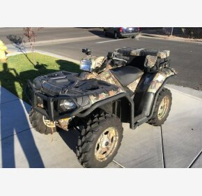 Polaris Sportsman 550 Motorcycles for Sale - Motorcycles on Autotrader