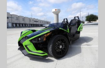 2019 Polaris Slingshot for sale 200629058