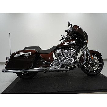 2019 Indian Chieftain for sale 200629062
