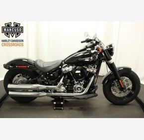 2019 Harley-Davidson Softail for sale 200629356