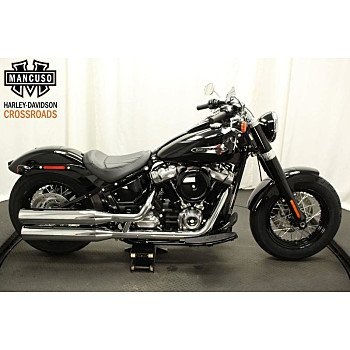 2019 Harley-Davidson Softail for sale 200629356