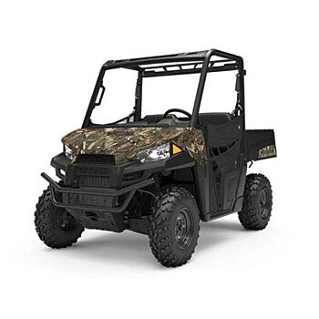 2019 Polaris Ranger 500 for sale 200629400