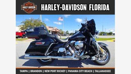 2015 Harley-Davidson Touring for sale 200630153