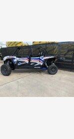 2019 Polaris RZR XP 4 1000 for sale 200630179