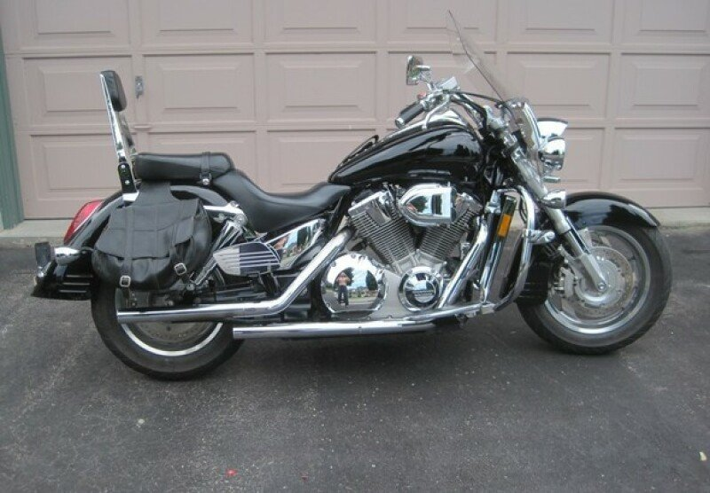Honda VTX1800 Motorcycles for Sale - Motorcycles on Autotrader