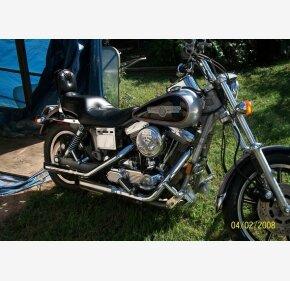 1992 Harley-Davidson Dyna for sale 200630308