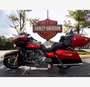 2019 Harley-Davidson Touring for sale 200630319
