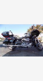 2019 Harley-Davidson Touring for sale 200630323