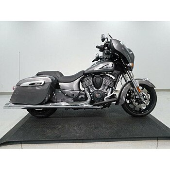 2019 Indian Chieftain for sale 200630631